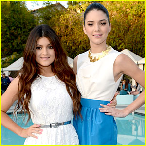 Kendall & Kylie Jenner To Launch Clothing Line