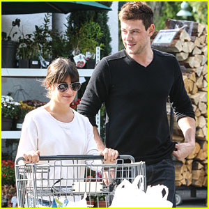 Lea Michele: 'I Do My Best Work with Cory Monteith'