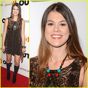 Lindsey Shaw: The Liars Can 'Trust Paige'
