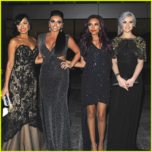 Leigh-Anne Pinnock Celebrates Birthday with Little Mix