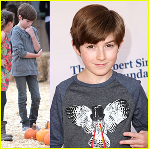 Mason Cook: Pumpkin Patch Stop
