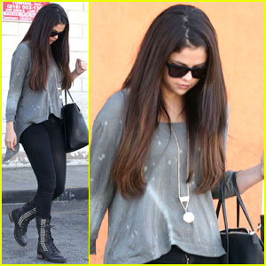 Selena Gomez: Sushi Dan Sweetheart