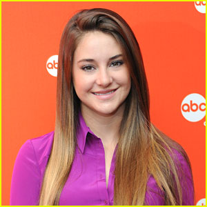 Shailene Woodley: 'Amazing Spider-Man 2' Star?