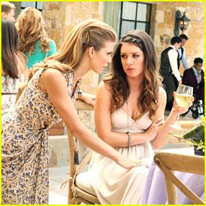 Shenae Grimes: New '90210' Tomorrow Night!