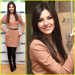 Victoria Justice Buys A New House!