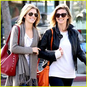 AnnaLynne McCord: Grant Gustin to Recur on '90210'