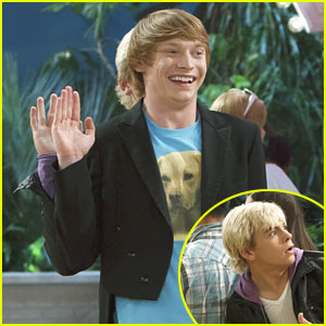 Ross Lynch: Grounded on 'Austin & Ally'