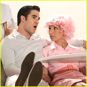 Darren Criss: 'Glease' Airs TONIGHT!