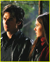 Is Elena Falling for Damon on 'The Vampire Diaries'?