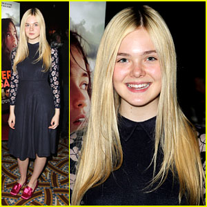 Elle Fanning on Playing Princess Aurora: 'It Was All Magical'