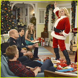 Good Luck Charlie: It's 'A Duncan Christmas'