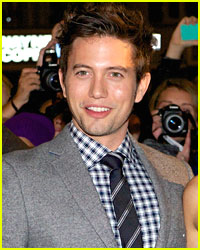Jackson Rathbone Has What as a Tattoo?