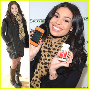 Jordin Sparks Manages Her Migraines with Excedrin