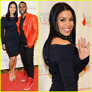 Jordin Sparks And Jason Derulo 2013 Jordin Sparks  A Magical