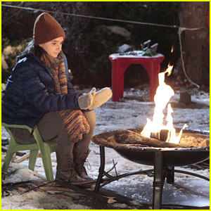 Kaitlyn Dever: Banished To the Backyard