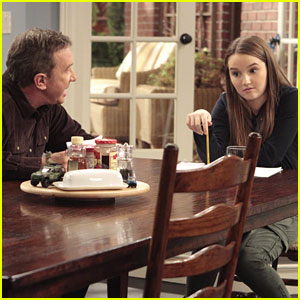 Kaitlyn Dever: New 'Last Man Standing' TONIGHT!