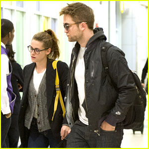 Kristen Stewart & Robert Pattinson: New 'Breaking Dawn Part 2' Pic!