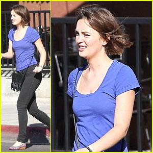Leighton Meester: Kristen Bell Cameo on 'Gossip Girl' Finale?