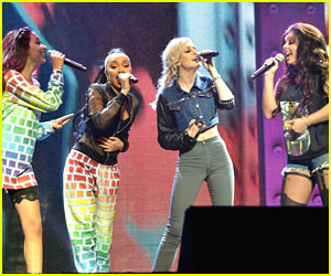 Little Mix: Cherrios Childline Concert 2012