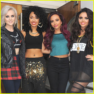 Little Mix: Live Lounge Ladies