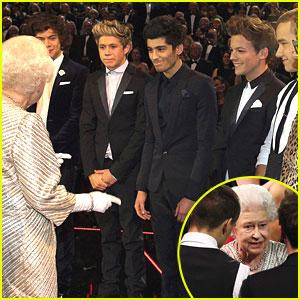 Harry styles singing 2012