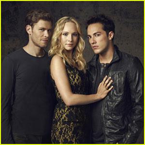New 'The Vampire Diaries' Tonight!