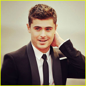 Zac Efron In Talks For 'You Belong To Me'