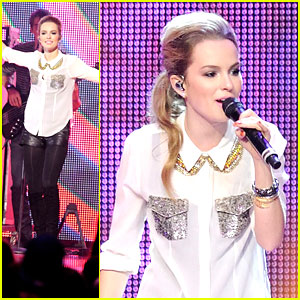 Bridgit Mendler: Big Jingle 2012!