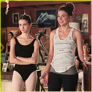 'Bunheads' -- First Look Stills!