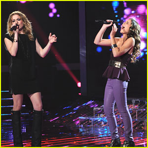 Carly Rose Sonenclar: 'X Factor' Final Performances -- Watch Now!