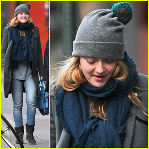 Dakota Fanning: Jane 'Enjoys Being Mean'