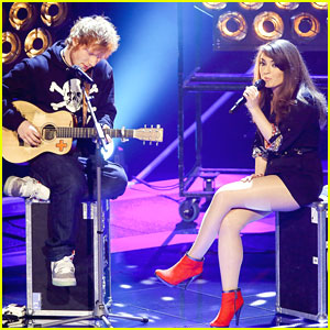 Ed Sheeran: The Voice of Holland Performance!