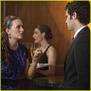 'Gossip Girl': 'The Revengers' Airs Tonight!