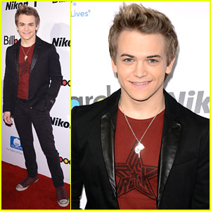 Hunter Hayes To Perform at Grammy Nominations Concert