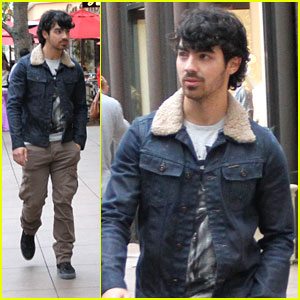 Joe Jonas: Jonas Brothers Announce Latin America Tour Dates!