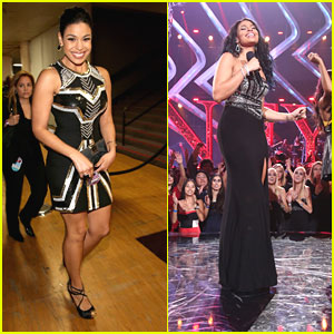 Jordin Sparks Sings Tribute To Whitney Houston on VH1 Divas 2012 -- WATCH NOW