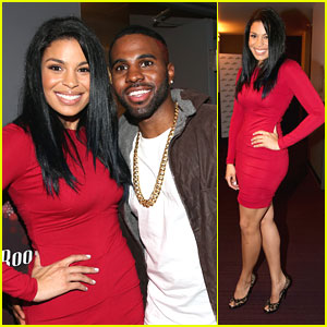 Jordin Sparks & Jason Derulo: Jingle Ball 2012!