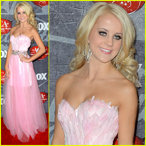 Payton Rae: American Country Awards 2012