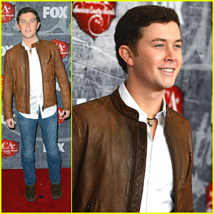 Scotty McCreery: American Country Awards 2012