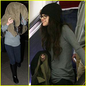 Selena Gomez: 'Aftershock' Trailer - Watch Now!