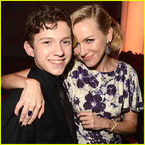 Tom Holland: 'The Impossible' Premiere