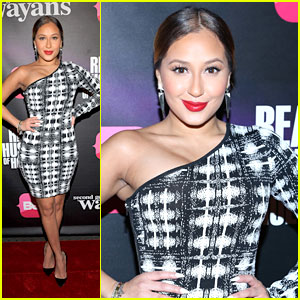 Adrienne Bailon: 'Real Husbands Of Hollywood' Screening