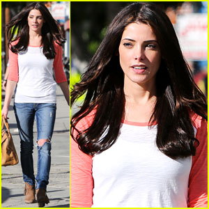 Ashley Greene: Real Food Daily Lunch