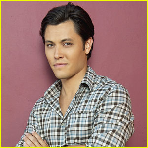 Blair Redford: 'The Lying Game' Premieres Tonight!