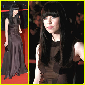 Carly Rae Jepsen: NRJ Music Awards 2013 Performance -- Watch Now!