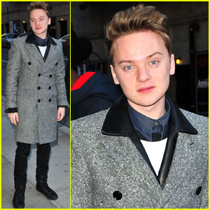 Conor Maynard: I Don't Want To Be The Next Justin Bieber
