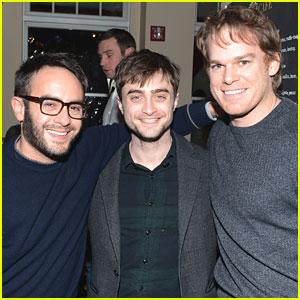 Daniel Radcliffe: Sundance 2013 Party Person