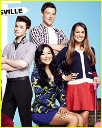 'Glee' Grabs GLAAD Award Nomination