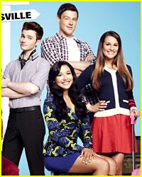 'Glee' Grabs GLAAD Award Nomination