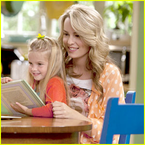 Good Luck Charlie: 'All Fall Down' Episode Preview!
